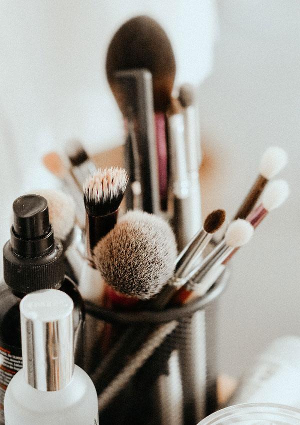 makeup-application